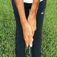 Golf Neutral grip