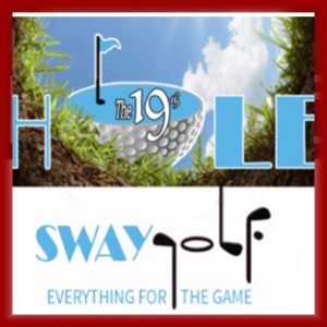 Box 5 Sway Golf