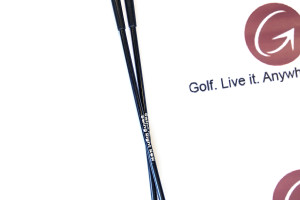 Pic 2 - Double the fun for office and home. The Timing Improver, Golf. Live it. Anywhere, anytime