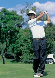 Improve your swing timing in days.