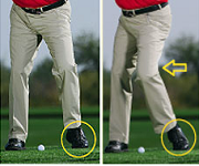 Golf Downswing Tip